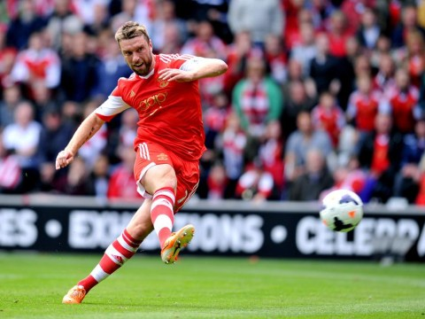 Rickie Lambert edges closer to Liverpool move after betting is suspended on deal
