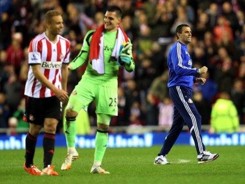 Gus Poyet and Sunderland complete unbelievable turnaround to secure Premier League safety