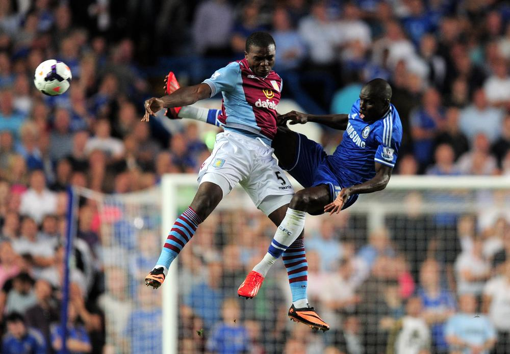 How to improve Aston Villa for 2014-15: Quality in key areas and an injury-free campaign
