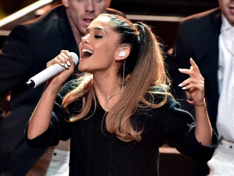 Ariana Grande breaks iTunes record with new single Problem: So who's laughing now?