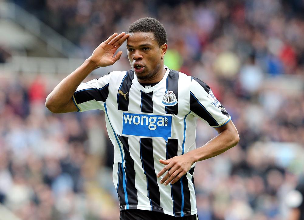 Tottenham set to beat Arsenal to signing of striker Loic Remy