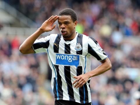 Tottenham set to beat Arsenal to signing of striker Loic Remy