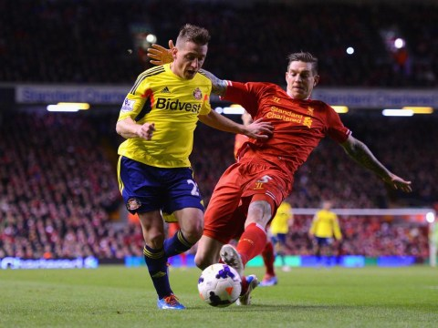 Liverpool's Daniel Agger 'targeted by Barcelona' as Carles Puyol replacement