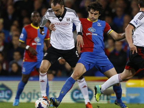 Crystal Palace aim for heady heights of 10th with win over Fulham