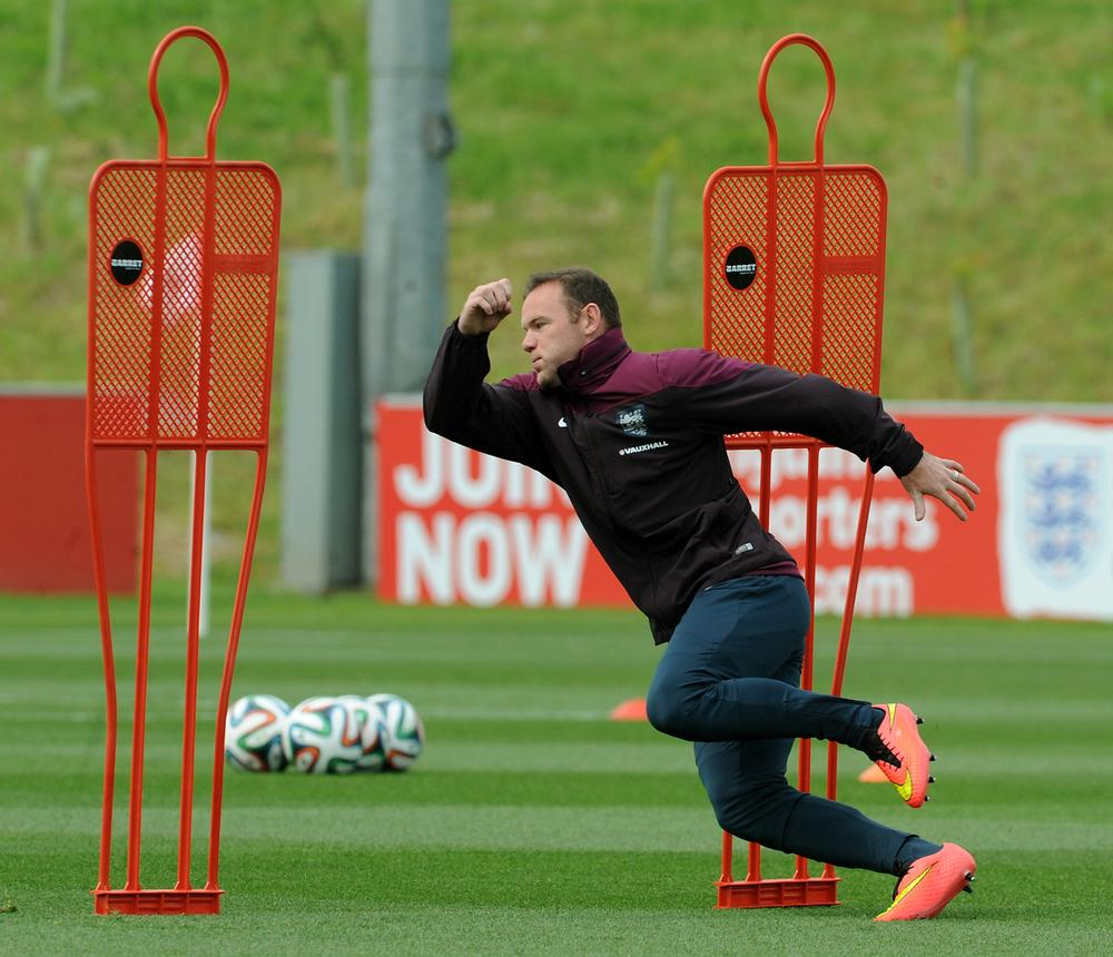 England's World Cup chances come down to two things – and neither are Wayne Rooney
