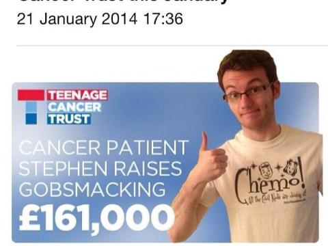 Mother leads tributes to Teenage Cancer Trust hero Stephen Sutton