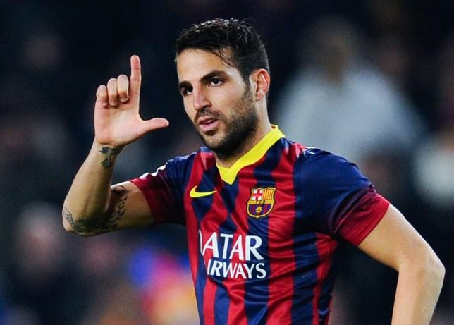Barcelona v Getafe CF - Copa del Rey: Round of 16