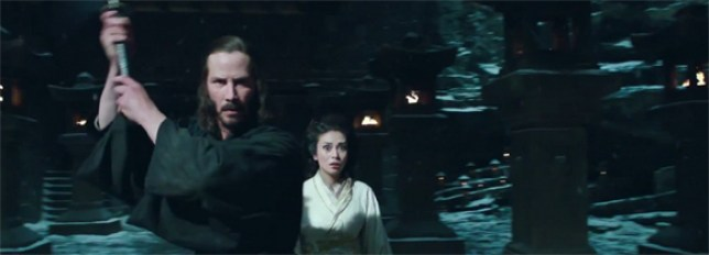 47 Ronin DVD release: The 5 biggest box office failures ever | Metro