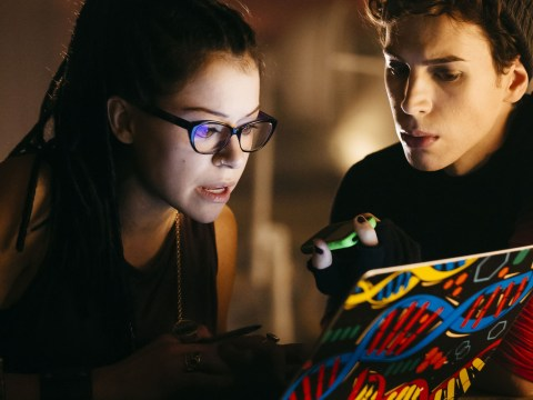 Orphan Black, season two, episode four: Sarah, Rachel and Helena wake up to living nightmares