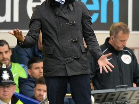 Tottenham rumours are a compliment, says Everton's Roberto Martinez