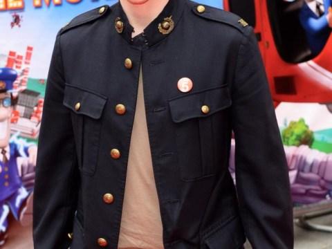 Shocker: Ron Weasley can sing! Actor Rupert Grint unveils pop track Lightning