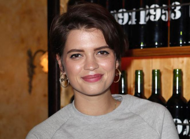 Pixie Geldof is releasing her debut album later this year (Picture: Getty Images for Kiehl's)