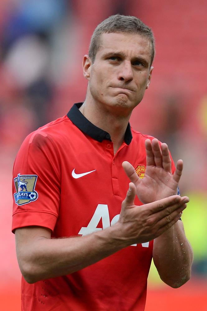Six Manchester United players who could be saying their Old Trafford farewells against Hull