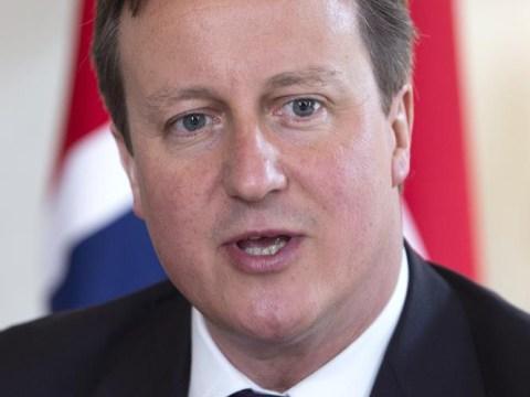 David Cameron invokes memory of John Smith on trip to Scotland