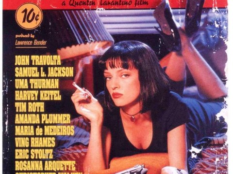 Why we still love Pulp Fiction, 20 years on