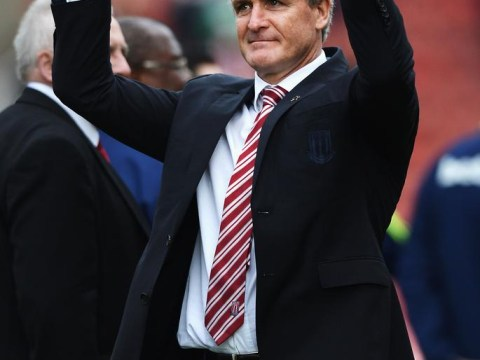Victory over Fulham testament to Mark Hughes' rebuilding program at Stoke
