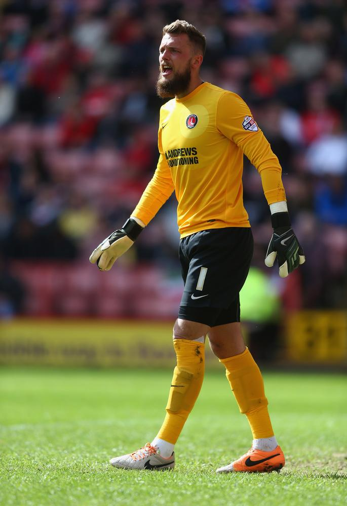 Will Leicester City target Ben Hamer have the best beard in the Premier League?