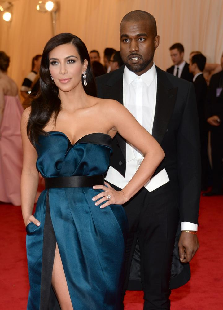 Kim Kardashian and Kanye West's wedding: This is what we know so far