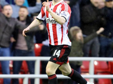 Why Sunderland must not allow Jack Colback to leave this summer