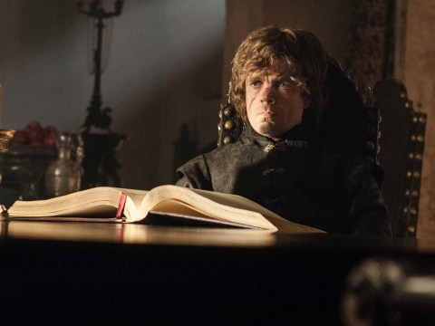 Game of Thrones season 4, episode 6: The Laws of Gods and Men – Tyrion fights for his life in court