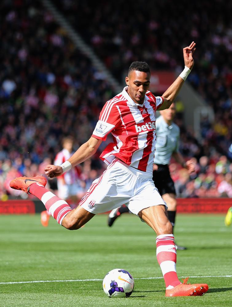 Should Stoke City allow want-away midfielder Steven Nzonzi to leave?