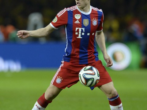 Toni Kroos is a perfect replacement for Paul Scholes at Manchester United