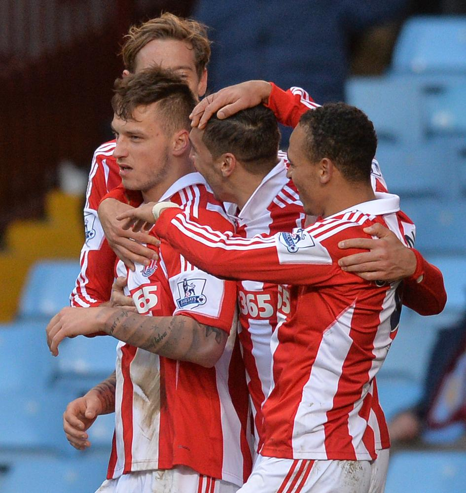 Chelsea, Marko Arnautovic and glass ceilings – Stoke's top three moments from this season