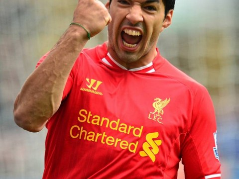 Journalists hail reformed Luis Suarez as Liverpool star scoops Football Writers' award