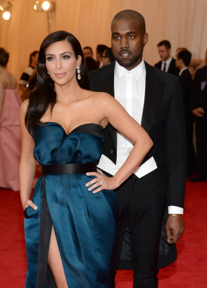 Kim Kardashian ruins everything: 'We are not filming our wedding'