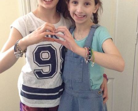 Girl, 10, whose life was saved by organ donation aged 8 now fights for other patients who need heart transplants
