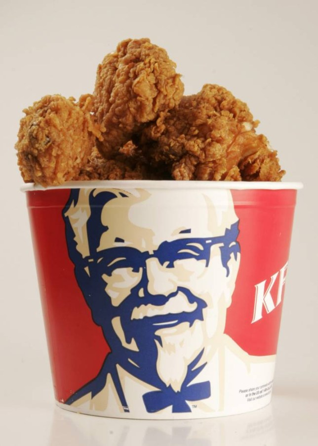 KFC pubic hair claims: Employee suspended from Cardiff branch