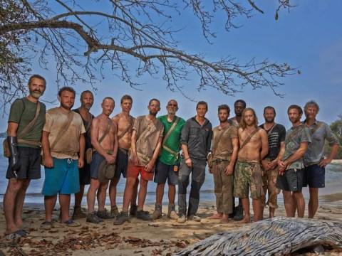 Bear Grylls responds to claims that his show The Island is 'staged': 'We made sure the 13 men wouldn't die'