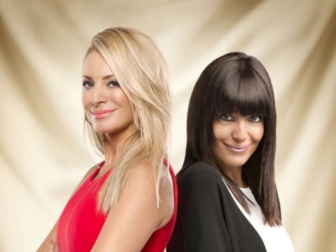 Who's rumoured to be joining Frankie Sandford in the Strictly Come Dancing 2014 line-up?