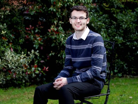 Stephen Sutton reveals cancer was 'found late' as charity hero returns to hospital