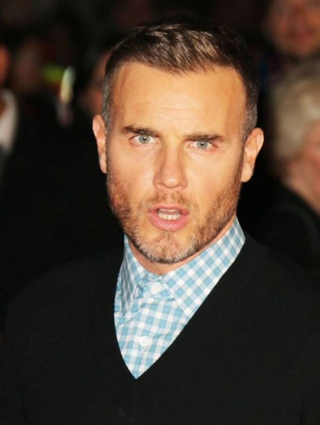 Take That - Gary Barlow