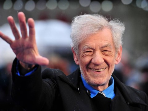 Scottish referendum: Sir Ian McKellen 'disturbed' by possible political changes if independence happens