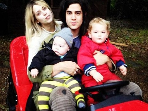 Peaches Geldof inquest reveals baby was left alone for up to 15 hours following death