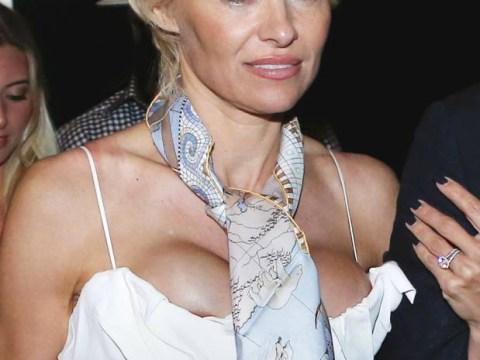 Pamela Anderson's mum heartbroken over Baywatch star's rape secret