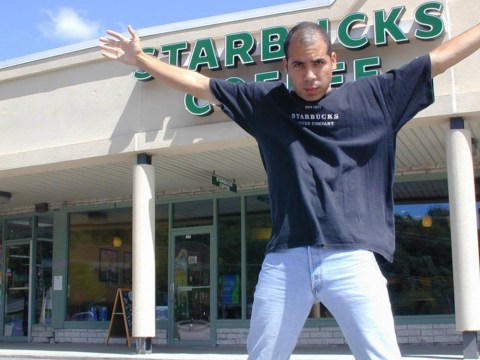 Coffee fanatic admits defeat after failing to visit every Starbucks in the world