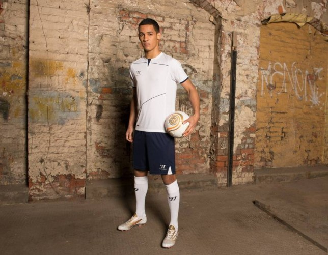 Tom Ince has his options open