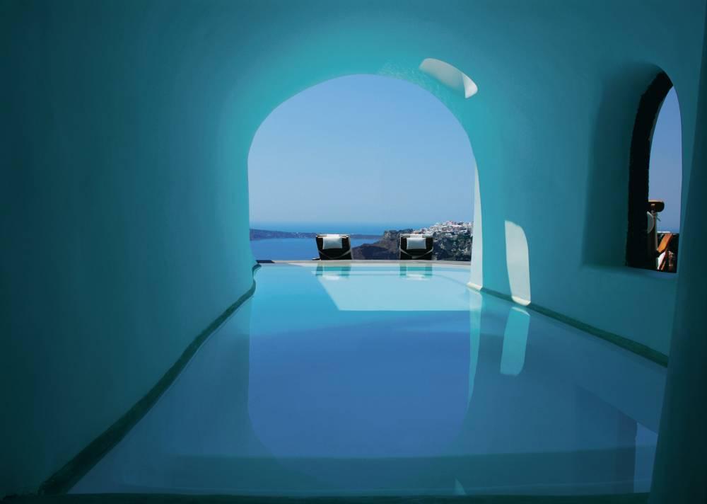 10 luxury honeymoon destinations fit for Kim Kardashian and Kanye West