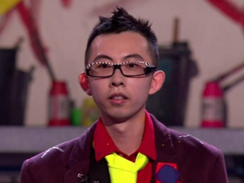 Britain's Got Talent viewers were bemused by 'creative artist' Brian Chan – and so was Simon Cowell