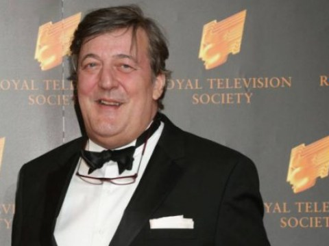 Stephen Fry has joined the Danger Mouse reboot as the voice of Colonel K