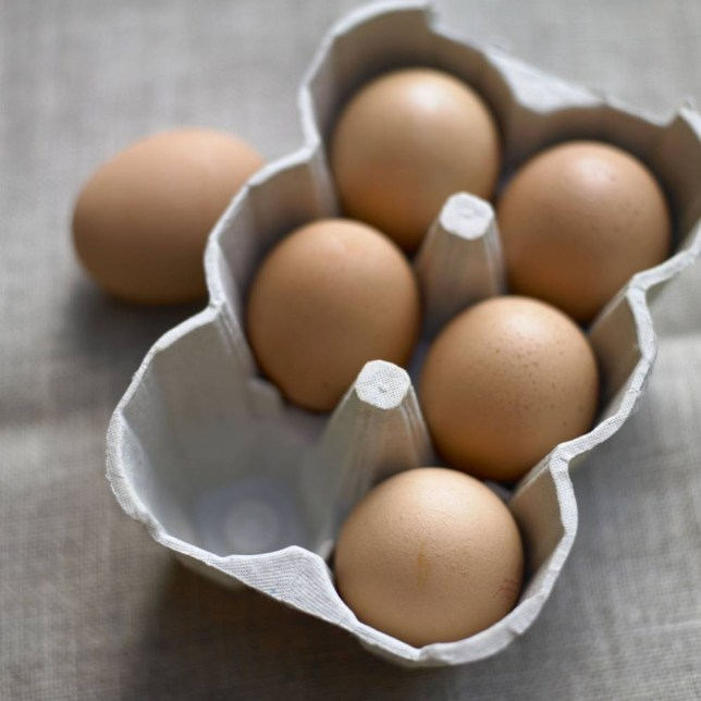 Christopher King claimed he broke into his neighbour's house to borrow eggs (Picture: File/Alamy)