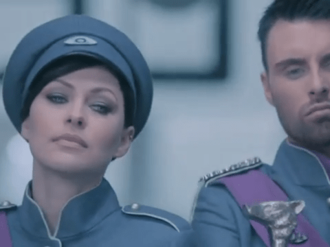 Big Brother goes all Hunger Games in new trailer