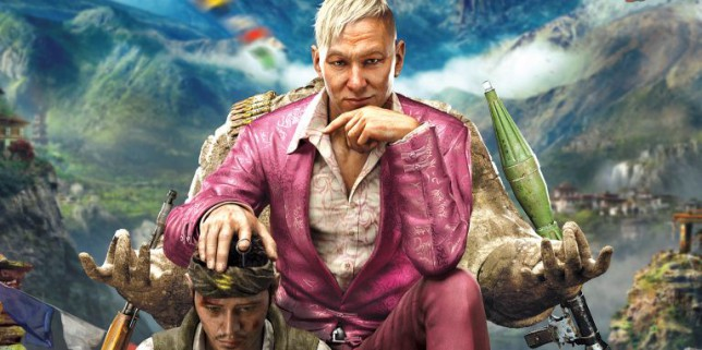 Far Cry 4 story details leak – main character is Indian?