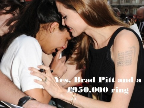 Want to know how much Beyonce and Kate Middleton's engagement rings are worth? Of course you do