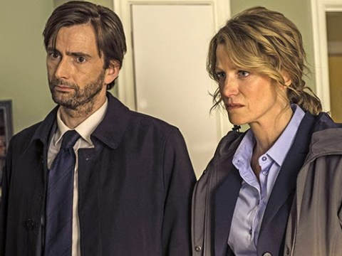 Gracepoint, the American version of Broadchurch, will seriously weird you out