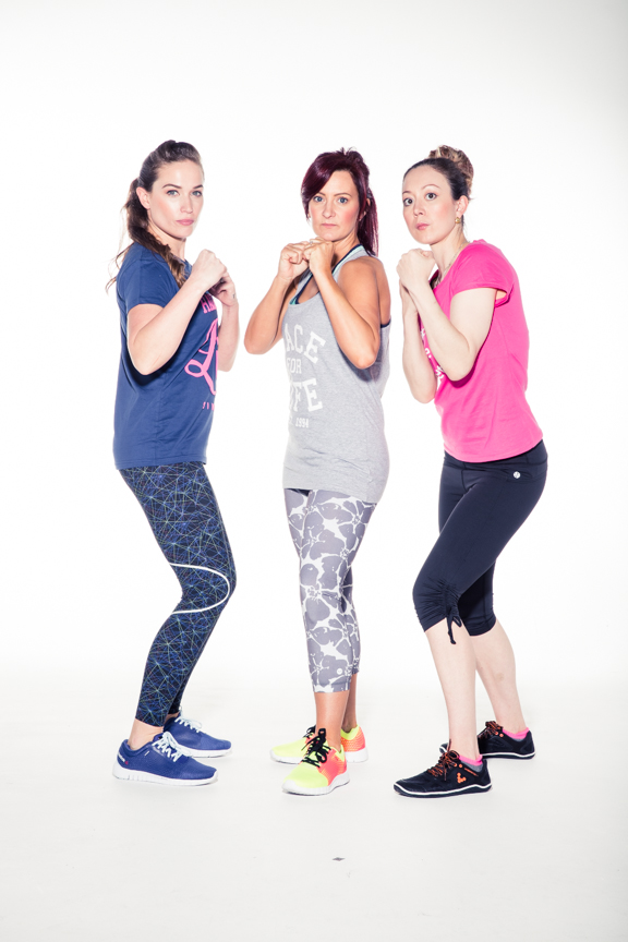 Race for Life: If Team Metro can do it, so can you