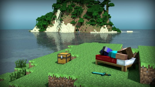 Minecraft is now second best selling video game ever | Metro News